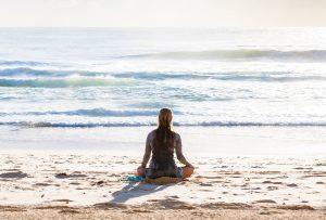 Meditaties om vrij te Leven