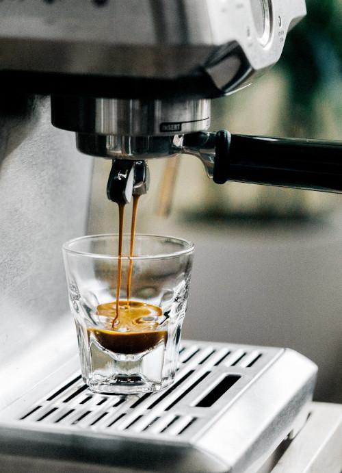 Effect van espresso op je lichaam