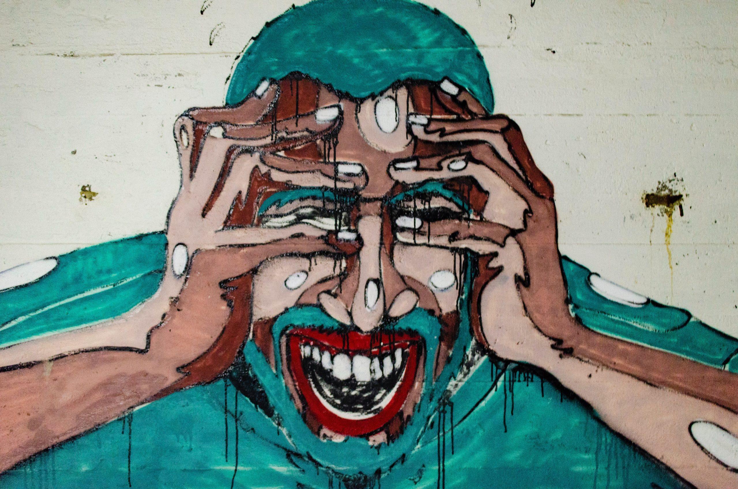 jouw verhaal rond pijn maakt het erg of juist niet erg