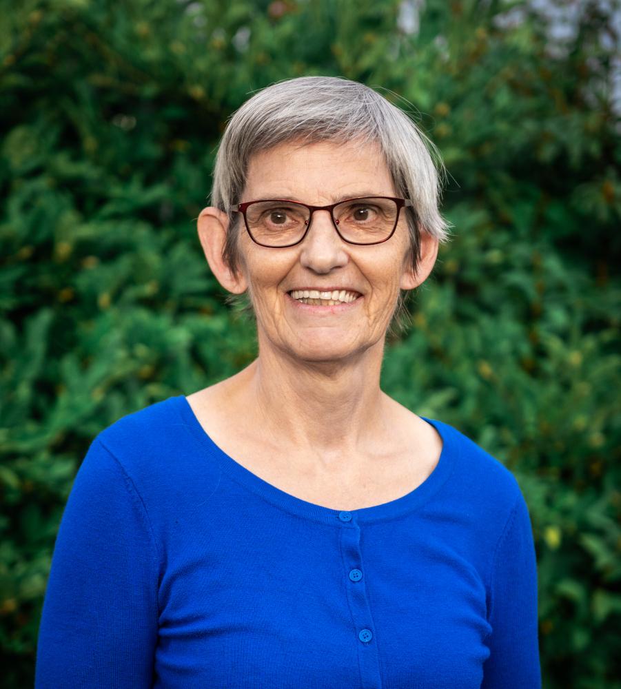Aser-methode therapeut Geertje Tameling