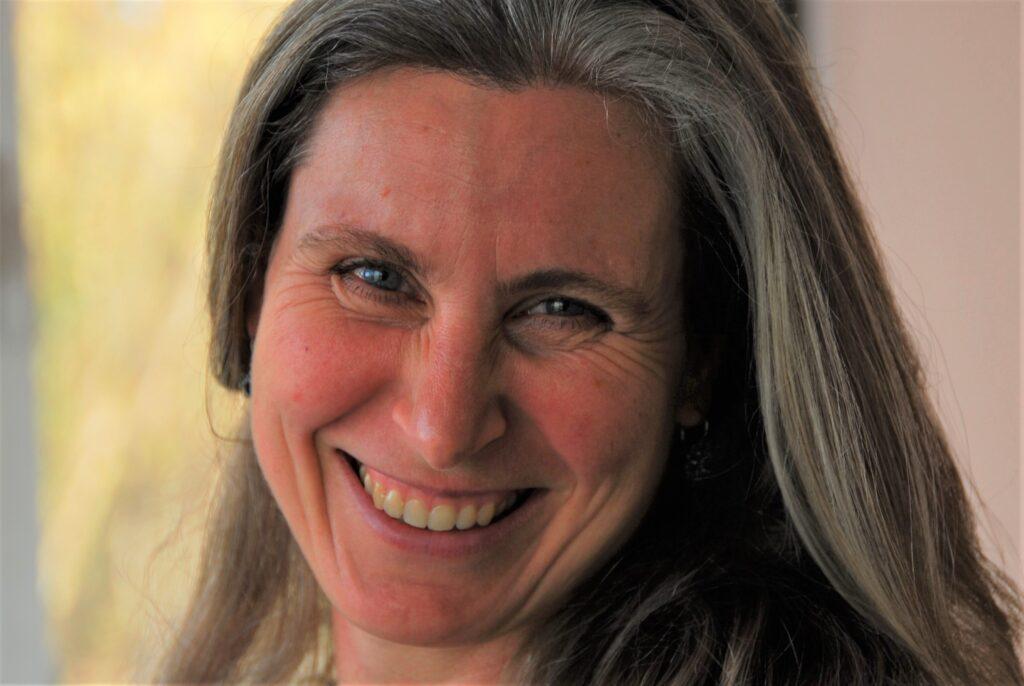 Aser-methode therapeut Jessica Uljee